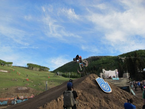Freeride Slopestyle