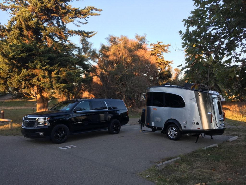 Road Trip Chevy Suburban Review Elevation Outdoors Magazine