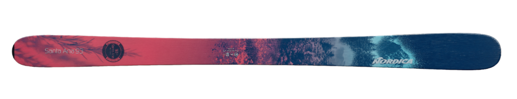 Nordica Santa Ana Skis