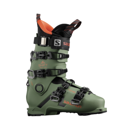 Salomon Shift Pro Ski Boot