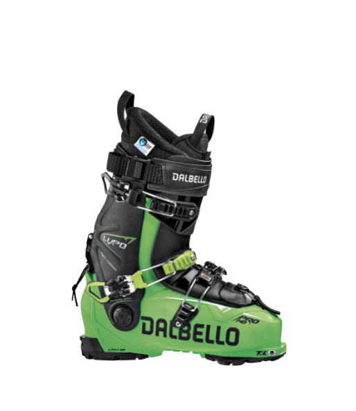 Dalbello Lupo Ski Boot