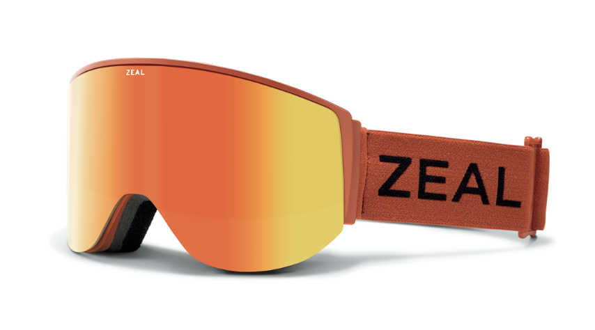 Zeal Optics Beacon Goggle