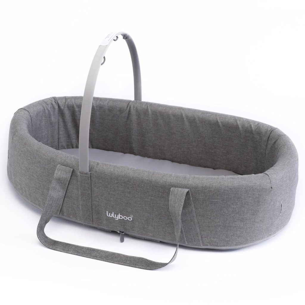 Lulyboo Mod Carry Cot